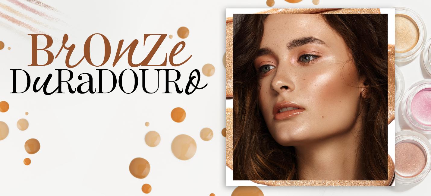 Como fazer pele bronzeada com maquiagem