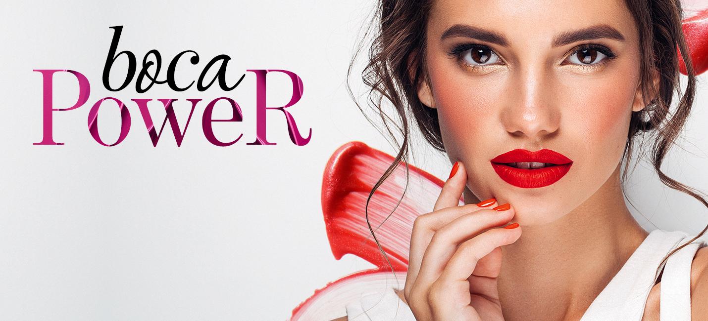 Como deixar os lábios maiores com maquiagem