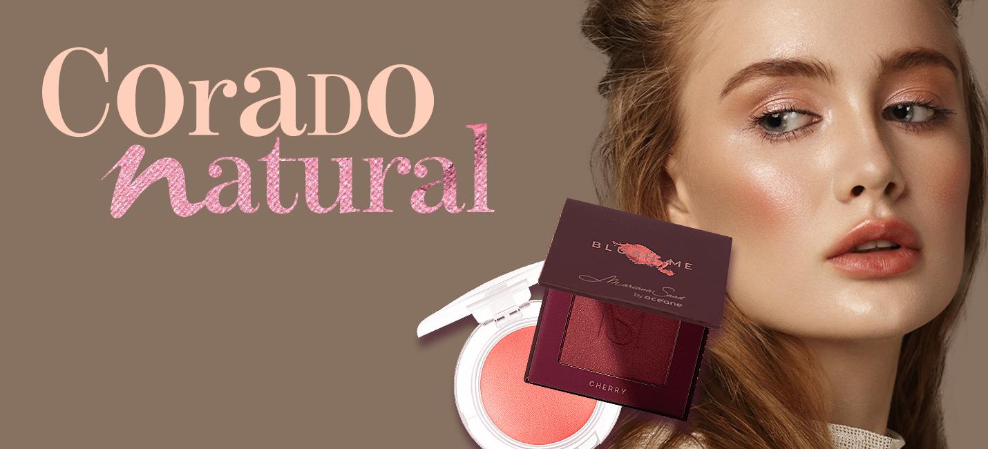 Como escolher blush para cada tipo de pele