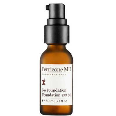 Perricone MD No Foundation Foundation Spf 30 - Anti-Idade Com Cobertura e Proteção Solar 30ml