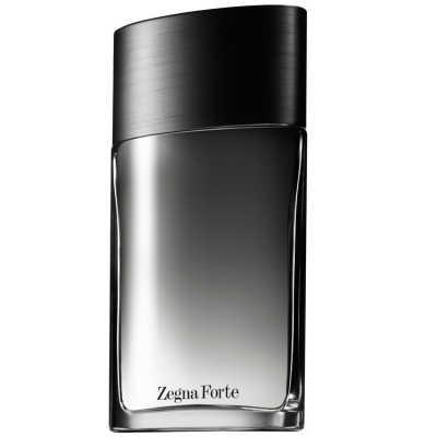 Zegna Forte Ermenegildo Zegna Eau de Toilette - Perfume Masculino 50ml