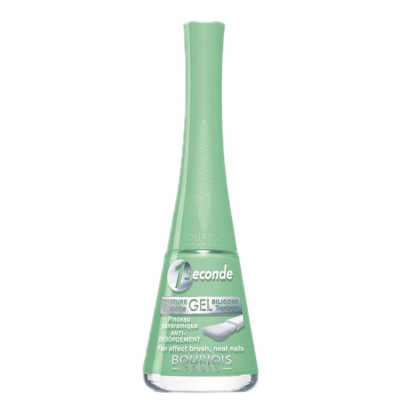 Bourjois 1 Second Gel T27 Green Fizz - Esmalte 8ml