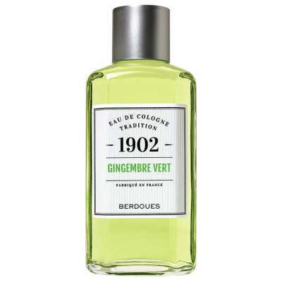 1902 Tradition Gingembre Vert Perfume Unissex - Eau de Cologne 480ml