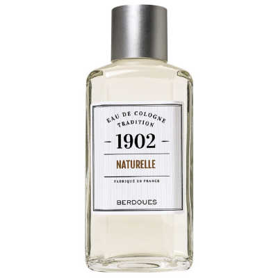 1902 Tradition Naturelle Perfume Unissex - Eau de Cologne 245ml