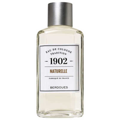 1902 Tradition Naturelle Perfume Unissex - Eau de Cologne 480ml