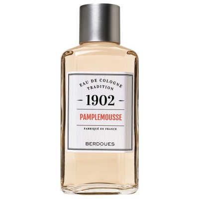 1902 Tradition Pamplemousse Perfume Unissex - Eau de Cologne 480ml
