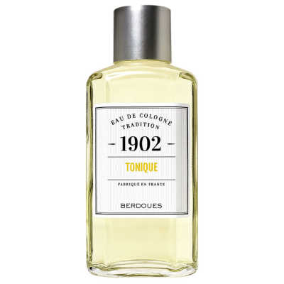 1902 Tradition Perfume Unissex Tonique - Eau de Cologne 245ml