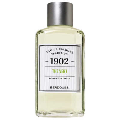 1902 Tradition The Vert Perfume Unissex - Eau de Cologne 245ml