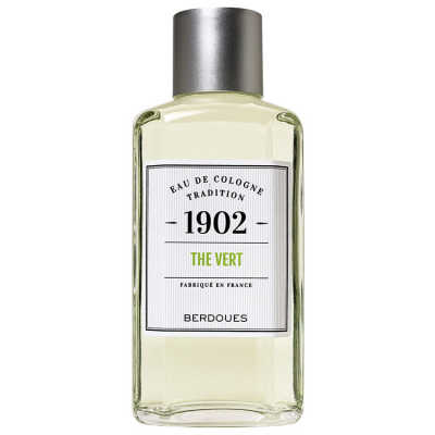 1902 Tradition The Vert Perfume Unissex - Eau de Cologne 480ml