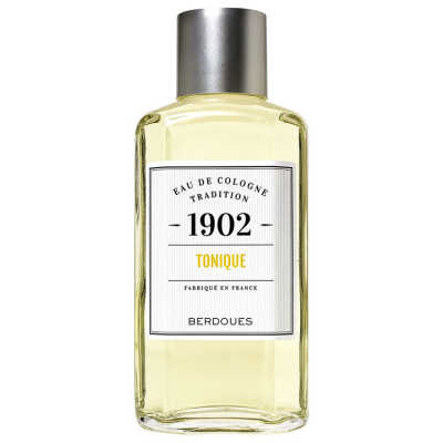 1902 Tradition Tonique Perfume Unissex - Eau de Cologne 480ml