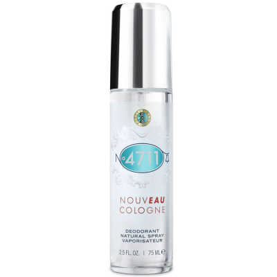 4711 Nouveau Cologne - Desodorante Unissex 75ml
