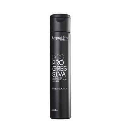 Acquaflora Pós-progressiva - Condicionador 300ml