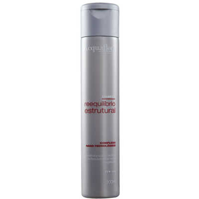 Acquaflora Reequilíbrio Estrutural - Shampoo 300ml
