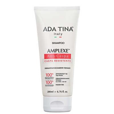 Ada Tina Amplexe Anticaspa Caspa Resistente - Shampoo 200ml