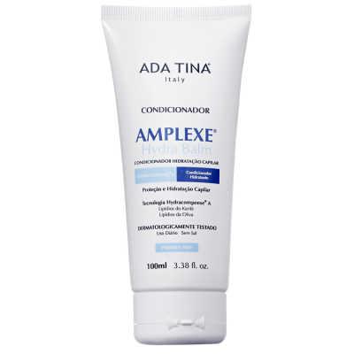 Ada Tina Amplexe Hydra Balm - Condicionador 100ml