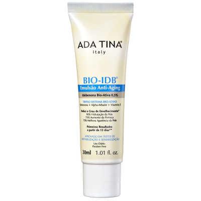 Ada Tina Idbclear Face - Loção Rejuvenescedora Facial 30ml