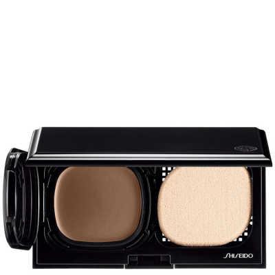 Shiseido Advanced Hydro-Liquid Compact D30 Very Rich Brown - Base Cremosa Refil 12g