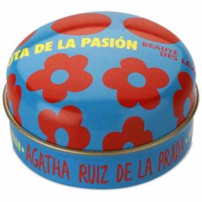 Agatha Ruiz de La Prada Fruta de La Pasíon Beauté Des Lèvres - Brilho Labial 15ml