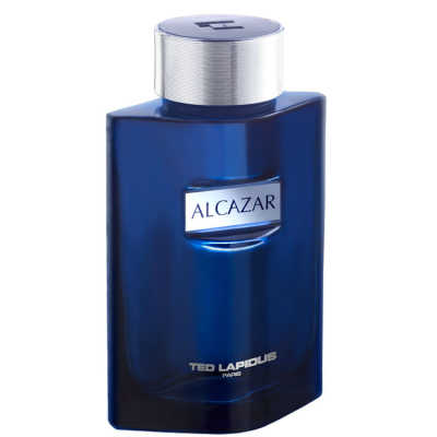 Ted Lapidus Alcazar Perfume Masculino - Eau de Toilette 100ml