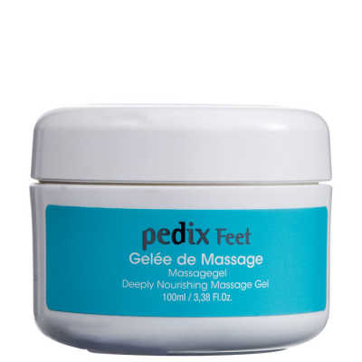 Alessandro Pedix Feet Gelée de Massage - Gel para Pés e Pernas 100ml