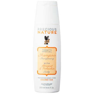 Alfaparf Precious Nature Almond & Pistachio - Shampoo 250ml
