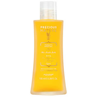 Alfaparf Precious Nature Prickly Pear & Orange Oil - Óleo 100ml