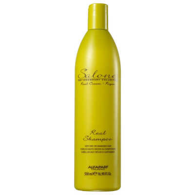 Alfaparf Salone Real - Shampoo 500ml