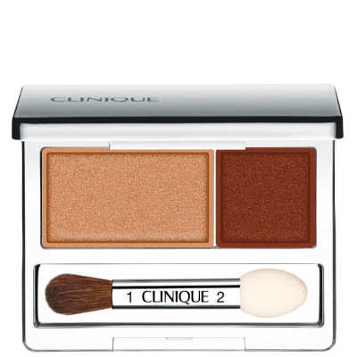 Clinique All About Shadows Like Mink - Duo de Sombras 2,2g