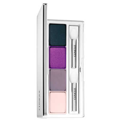 Clinique All About Shadows Quads Going Steady - Quarteto de Sombras 4,8g