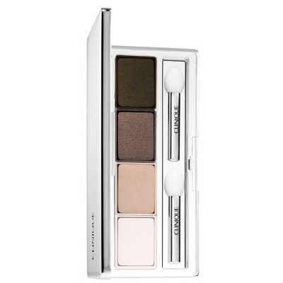 Clinique All About Shadows Quads Jenna's Essentials - Quarteto de Sombras 4,8g