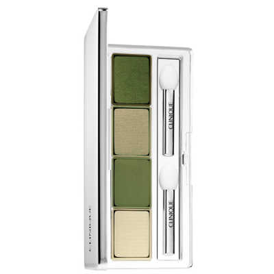 Clinique All About Shadows Quads On Safari - Quarteto de Sombras 4,8g