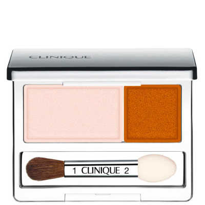 Clinique All About Shadows Sand Dunes - Duo de Sombras 2,2g
