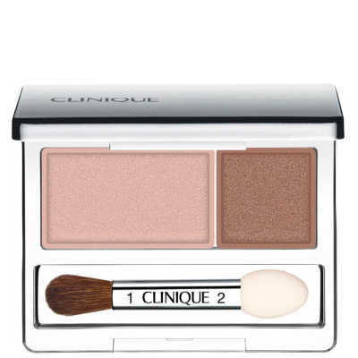 Clinique All About Shadows Starlight Starbright - Duo de Sombras