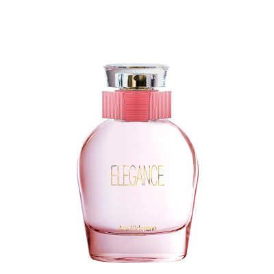 Ana Hickmann Elegance Perfume Feminino - Eau de Cologne 50ml