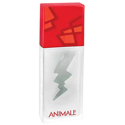 Animale Perfume Feminino Animale Intense For Woman - Eau de Parfum 100ml