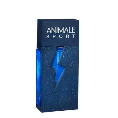 Animale Sport Eau de Toilette - Perfume Masculino 50ml