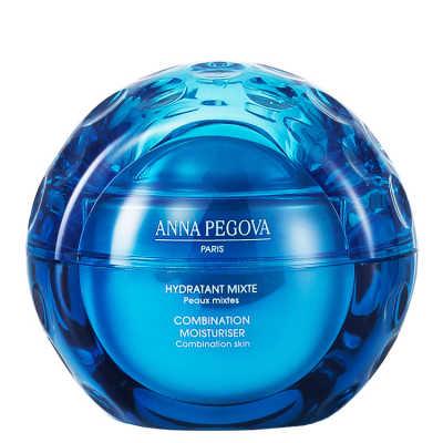 Anna Pegova Hydratant Mixte Peaux Mixtes - Hidratante 40ml