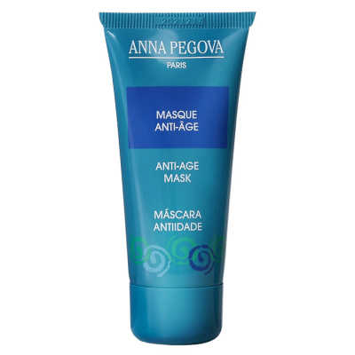 Anna Pegova Masque Anti-Âge - Máscara Anti-Idade 40ml