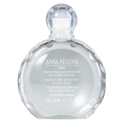 Anna Pegova Solution Micellaire Nettoyante - Demaquilante 200ml