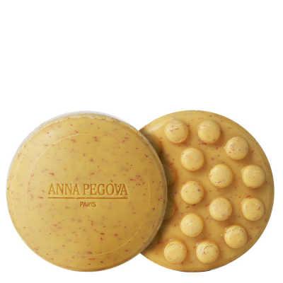 Anna Pegova Savon Massage Exfoliant Et Activateur - Sabonete Esfoliante 110g