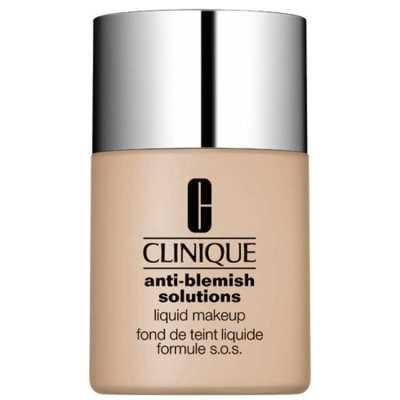 Clinique Antiblemish Solutions Liquid Makeup Alabaster - Base Líquida 30ml