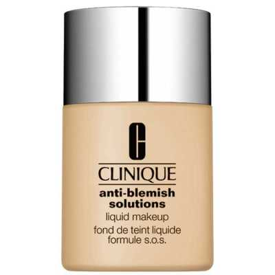 Clinique Antiblemish Solutions Liquid Makeup Ivory - 30ml