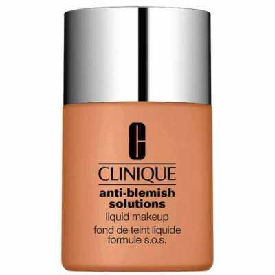 Clinique Antiblemish Solutions Liquid Makeup Vanilla - 30ml