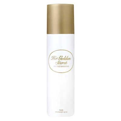 Antonio Banderas Her Golden Secret - Desodorante Feminino 150ml