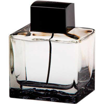 Antonio Banderas Perfume Masculino Seduction In Black for Men - Eau de Toilette 100ml