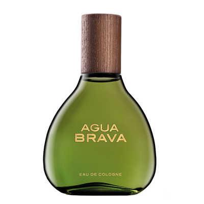 Agua Brava Antonio Puig Eau de Cologne - Perfume Masculino 500ml