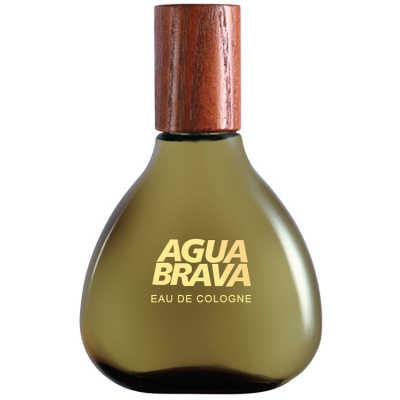 Antonio Puig Perfume Masculino Agua Brava Edição Limitada - Eau De Cologne 200ml