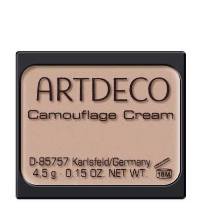 Artdeco Camouflage Cream nº 03 Iced Coffee - Corretivo 4,5g
