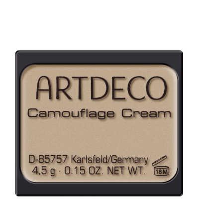 Artdeco Camouflage Cream nº 06 Desert Sand - Corretivo 4,5g