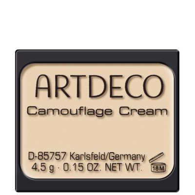 Artdeco Camouflage Cream nº 15 Summer Apricot - Corretivo 4,5g